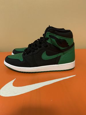 Jordan 1 pine 2.0 for Sale in Mount Vernon, OH