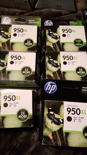 Hp Ink!! Cheap!!!!! Will sell fast!!! for Sale in Houston, TX