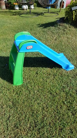 Little tikes slide for Sale in Peoria, AZ