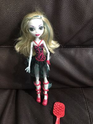 Monster high Barbies good condition for Sale in Phoenix, AZ