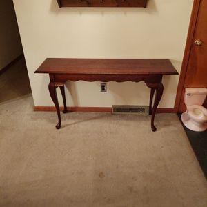 Entry Table for Sale in Rustburg, VA