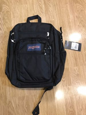 Jansport Big Student backpack - new for Sale in Redmond, WA