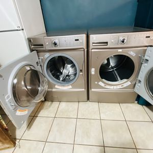 Washer And Dryer for Sale in Vernon, CA