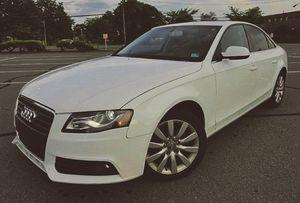 S-line2010/Audi A4 PremiumPlus for Sale in Richmond, VA