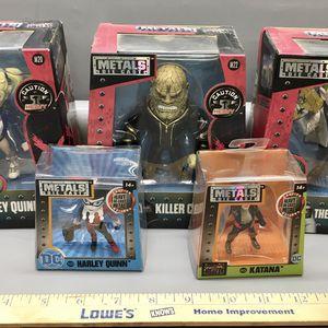 Jada Toys Metals Die Cast Figures for Sale in Phoenix, AZ