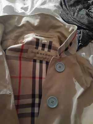 Burberry's jacket for Sale in Las Vegas, NV