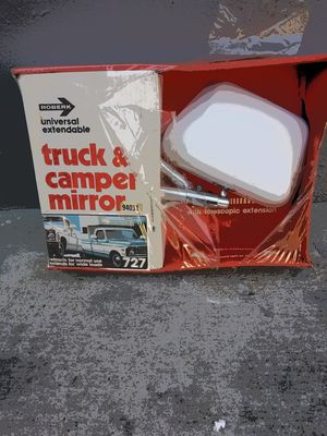 MIRROR for TRUCK/CAMPER-EXTENDS for Sale in Culver City, CA