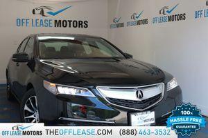2017 Acura TLX for Sale in Stafford, VA