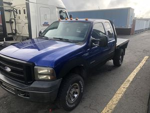 2003 Ford F-350 7.3 for Sale in Wallingford, CT