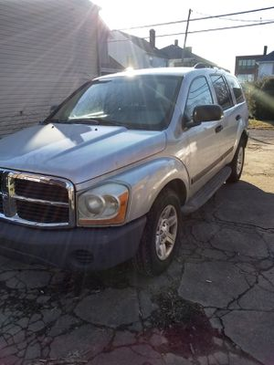 05 Dodge Durango for Sale in Connersville, IN
