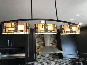 Kitchen island light for Sale in Pembroke Pines, FL
