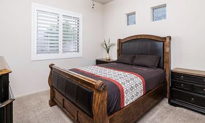 Queen size Ashley bedroom suite for Sale in Mesa, AZ