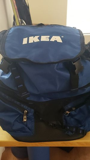 IKEA brand backpack cooler for Sale in Goodyear, AZ