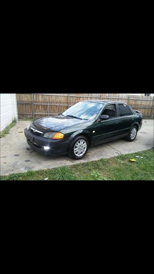 Mazda protege 2000 for Sale in Cleveland, OH