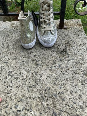 Custom Converse for Sale in WARRENSVL HTS, OH