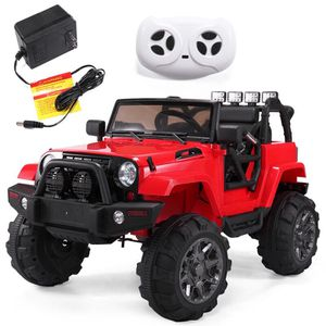 🎉!!BRAND NEW 12V REMOTE CONTROL Electric Big Kid Ride On Car Power Wheels JEEP with Built in Music USB MP3 and TF card for Sale in La Mirada, CA