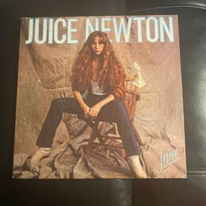 Juice newton vinyl album for Sale in Oklahoma City, OK