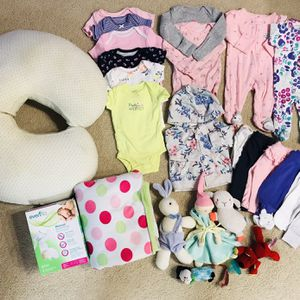 Baby Girl Clothes for Sale in Irvine, CA