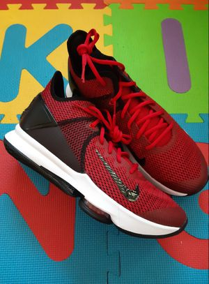 Nike LeBron Witness IV Basketball Shoes | Size 11.5 | Brand New for Sale in Claremont, CA