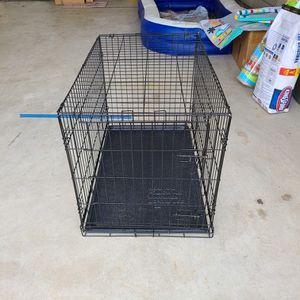 Medium Dog Cage for Sale in Leesburg, VA