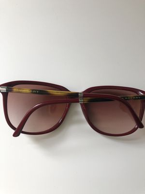 Burberry sunglasses $60 for Sale in Saugus, MA