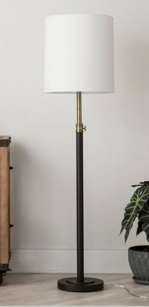 Adjustable Floor Lamp for Sale in Columbus, OH