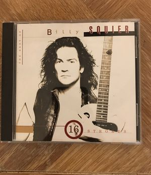 Billy Squier cd for Sale in Warwick, RI