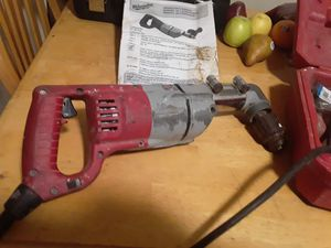 Milwaukee angle drill for Sale in Rockford, IL