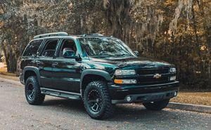 2OO5 Chevrolet Tahoe for Sale in Arlington, TX