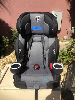Car seat $100. Only used one time. for Sale in Destin, FL