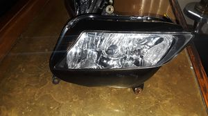 Motorcycle headlights CBR600RR for Sale in Modesto, CA