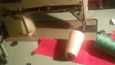 INDUSTRIAL --TACSEW SEWING MACHINE FOR SALE for Sale in Grove City,  OH
