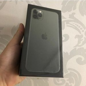 Iphone 11 pro max brand new any carrier for Sale in WARRENSVL HTS, OH