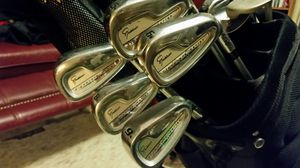 Jack Nicklaus Signature Series Golf Club Set for Sale in Austin, TX