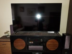 Pier 1 Tv stand for Sale in Philadelphia, PA