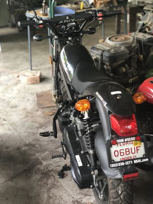 Adly RT-50 minibike/moped for Sale in Alachua, FL