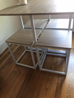 Dinning table for Sale in Chicago, IL