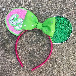 Custom Mickey Mouse Ears (Disney Zombies) for Sale in Palo Alto, CA