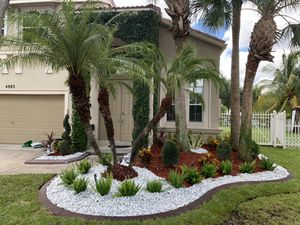 Landscape borders , concrete borders , bordes de jardines for Sale in FL, US