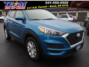 2020 Hyundai Tucson for Sale in Bend, OR
