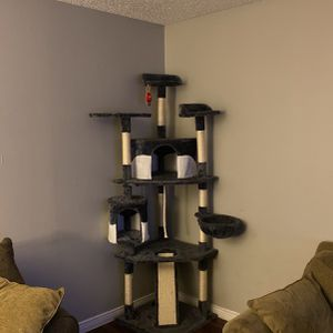 Cat Tree for Sale in Dallas, TX