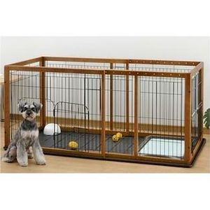 Expandable Pet Crate for Sale in Reston, VA