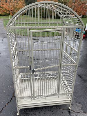 A&E Bird Cage for Sale in Hightstown, NJ