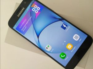 Samsung Galaxy S7,Factory Unlocked, Excellent Condition..As like New. for Sale in Springfield, VA