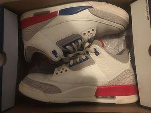 Jordan 3 for Sale in Alexandria, VA