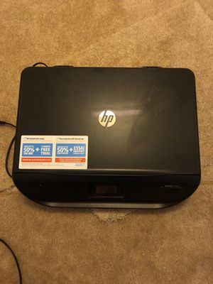 Hp envy 4520 ready to go for Sale in Rockville, MD