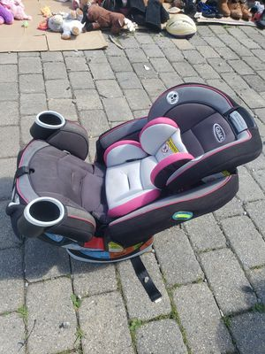 Graco 5 in 1 Car seat for Sale in Lowell, MA