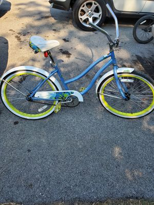 Huffy Cruiser Bike for Sale in Justice, IL