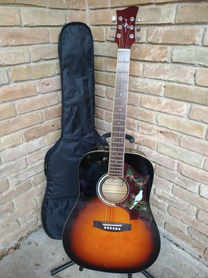 Jay Acoustic Guitar for Sale in Irving, TX