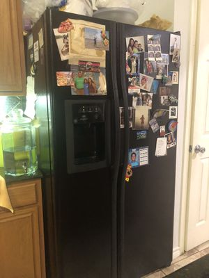 GENERAL ELECTRIC 4-PIECE APPLIANCE SET for Sale in Fort Worth, TX